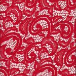 LACE-1144-222-RED