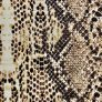 DTY Brushed Snake Print 2