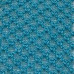 Fishnet Fabric HACCI Aqua