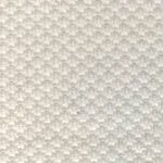 Fishnet Fabric HACCI Off White