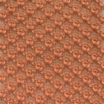 Fishnet Fabric HACCI Peach