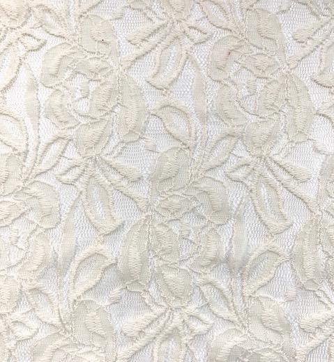 Lace Knit Fabric Sand