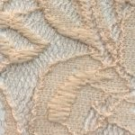 Lace Knit Fabric peach70