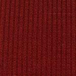 Poly Rayon Rib 2×2 Burgundy
