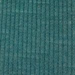 Poly Rayon Rib 2×2 Huntergreen