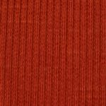 Poly Rayon Rib 2×2 Rust Wholesale Fabric