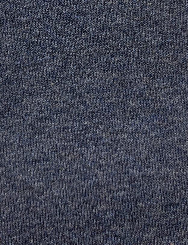 Cotton Lycra Fabric Denim Melange 12oz copy