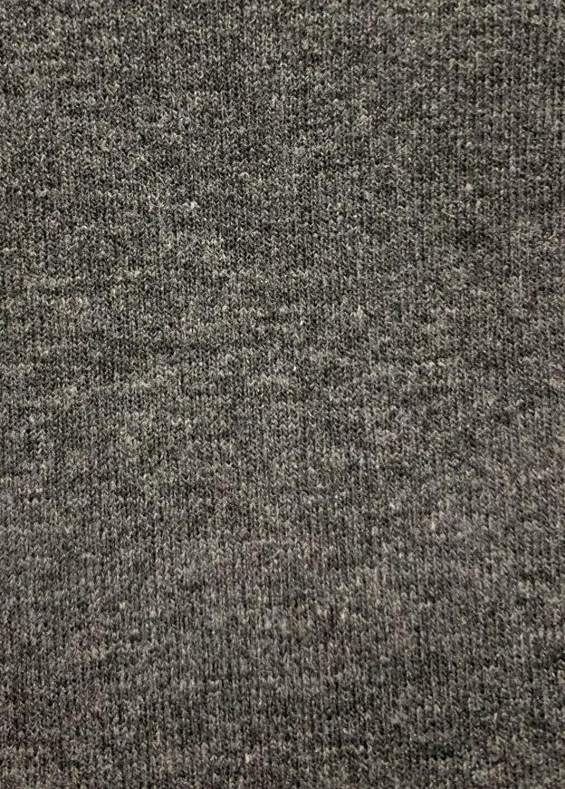 Turkish Cotton Jersey Spendex Ant Melange