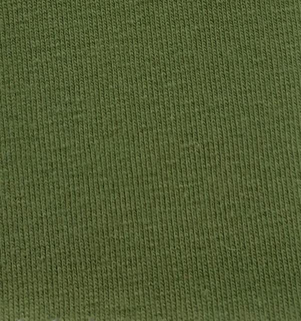 Turkish cotton olive