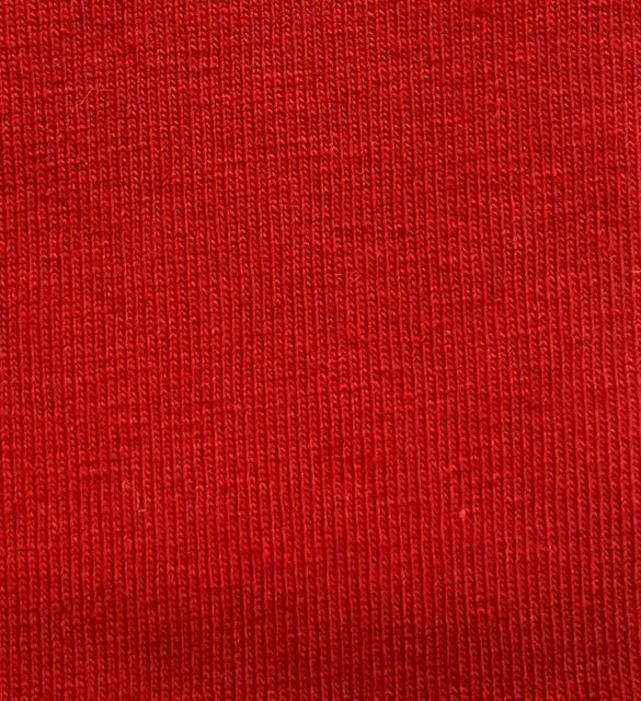Turkish cotton red