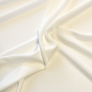 Rayon Fabric Off White
