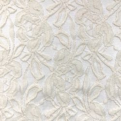 Lace Knit Fabric Sand
