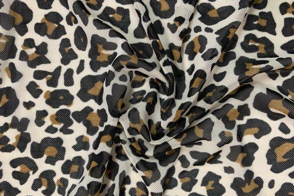 Power Mesh Fabric