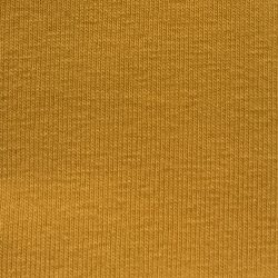Cotton Jersey Spandex 12 oz Mustard